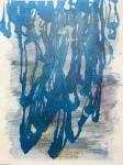 Blue Ink II
